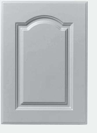 Door shapes vinyl wrap doors diy flatpack kitchens perth for Diy kitchen cabinets perth