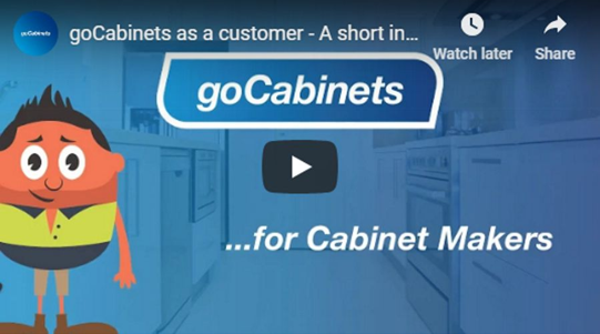 goCabinets for Cabines Makers