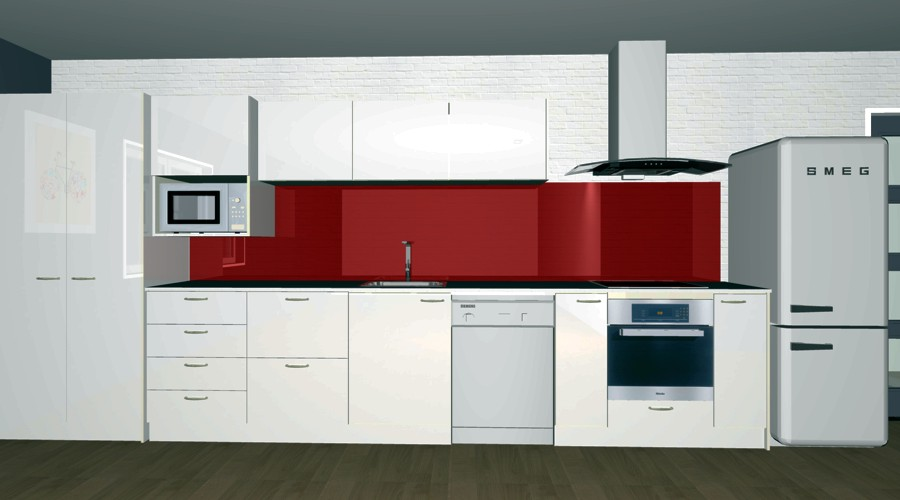 DIY Kitchens and Installed Kitchens Perth